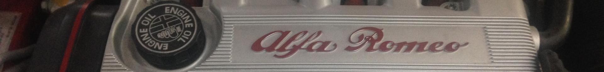 Alfa Romeo Mechanics Sydney