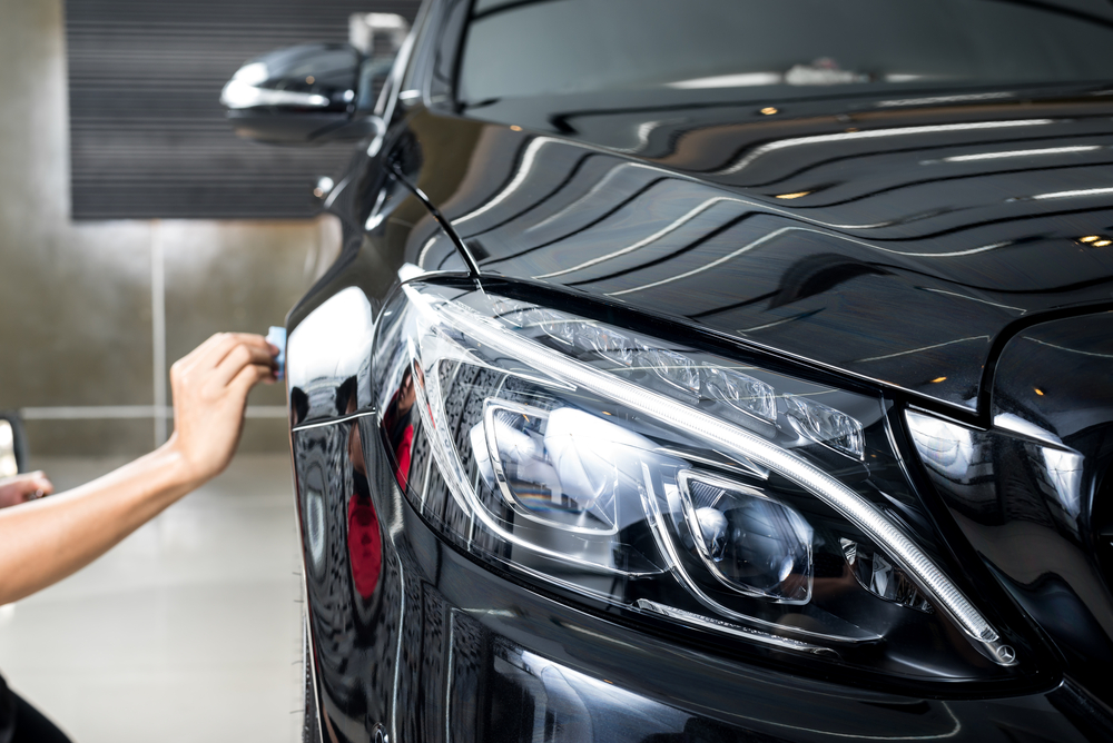 luxury car care  Tips to maintain your Luxury Car - Cruise Automotive Services